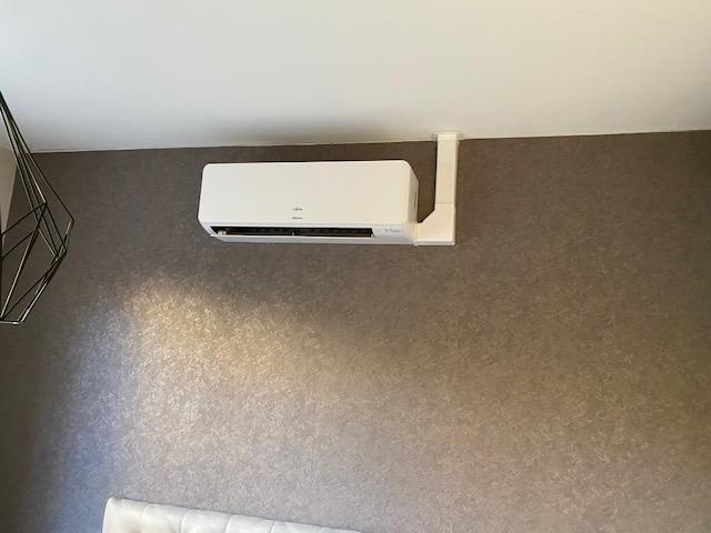Réalisations de climatisations près de Corbas de marque Atlantic